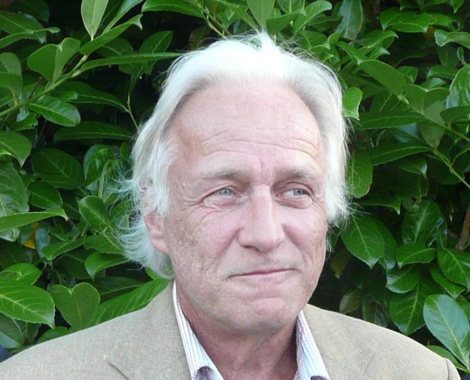 Kent Secher